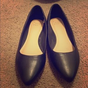 Black A New Day Flats